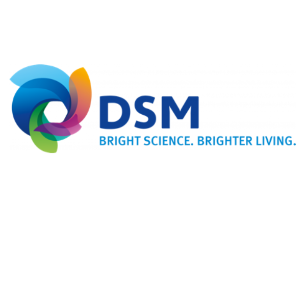 Jan Pedro Vis - Global Procurement Director at DSM