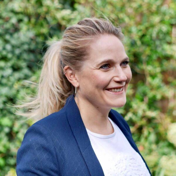 Marieke Morsch